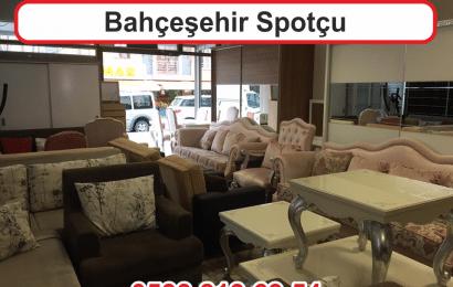Bahçeşehir Spotçu